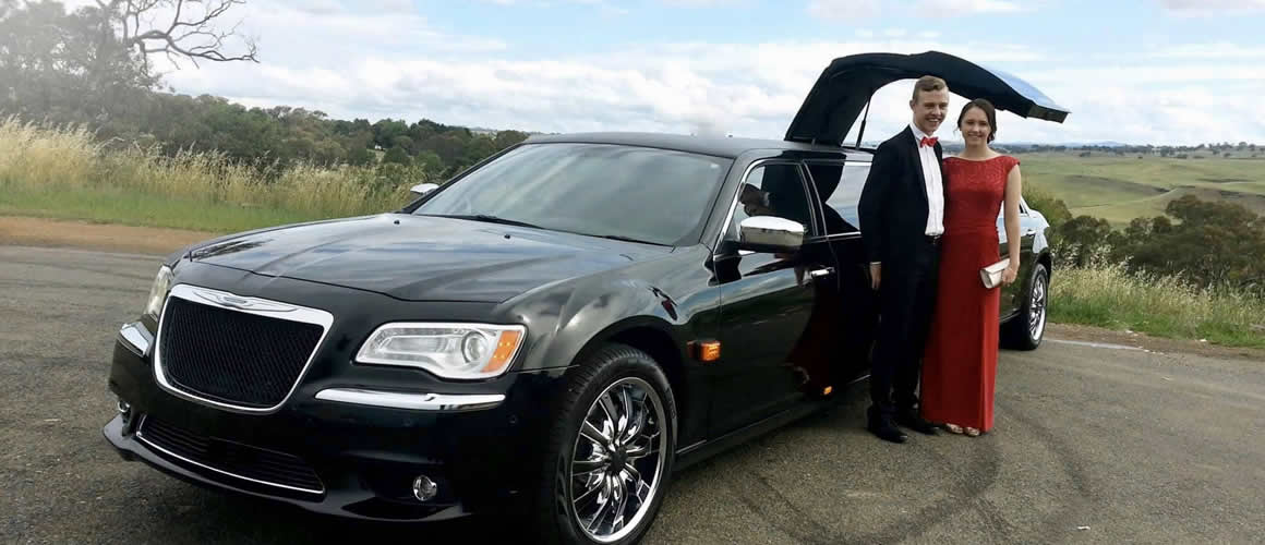 Brisbane School Formal Limo Hire