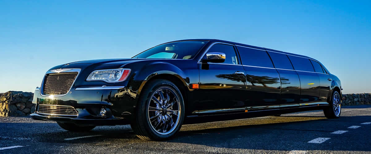 Black Brisbane Limo Hire
