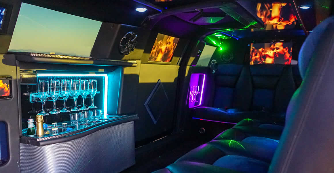Brisbane Party Limo Hire