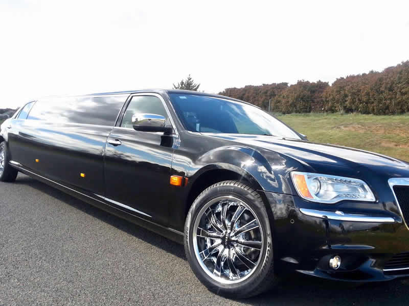 Brisbane Chrysler Limo Hire